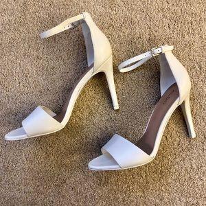 Aldo Ankle Strap Sandal